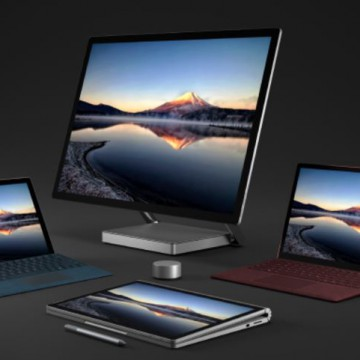 surface2017