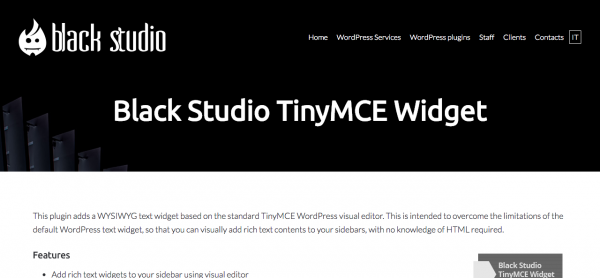 black-studio-tinymce-widget